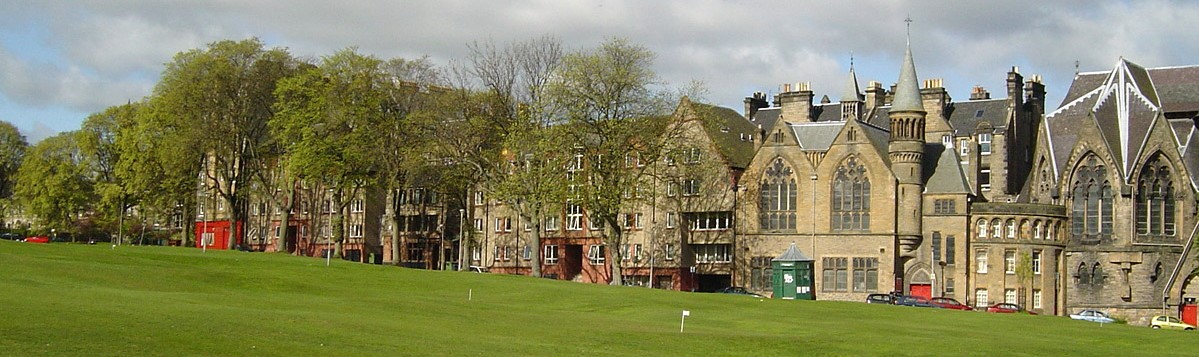 BRUNTSFIELD SHORT HOLE GOLF CLUB